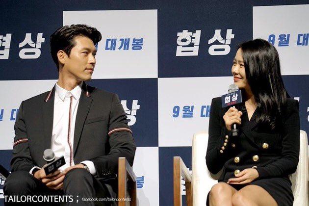 """Hyun Bin lại bị khui loạt bằng chứng nói lời bất nhất: Lên báo thì tuyên bố thích sống độc thân nhưng hint hẹn hò thì """"dày cộm"""" - Ảnh 5."""