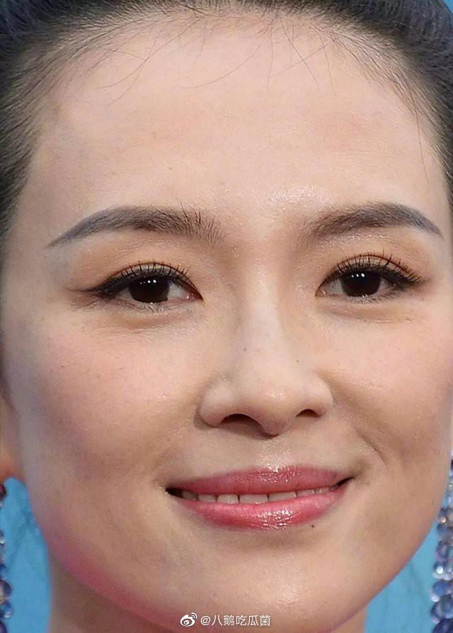 Bấm zoom cận mặt sao Cbiz: Mầm tình ghé thăm Nhiệt Ba - Triệu Lệ Dĩnh, làn da đẹp nhất gọi tên mỹ nhân nào đây? - Ảnh 26.