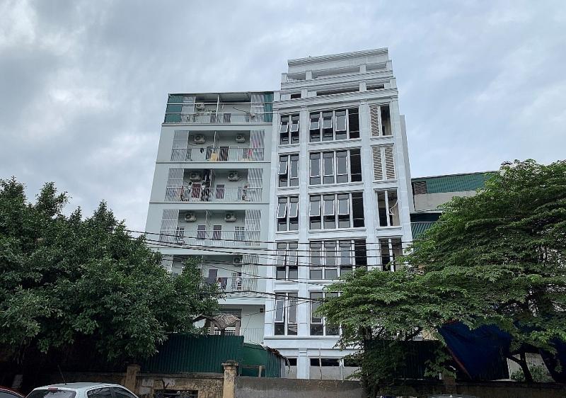 Trong tay khoảng 1 tỷ, bạn sẽ mua được 3 loại nhà này tại nội thành Hà Nội - Ảnh 4.
