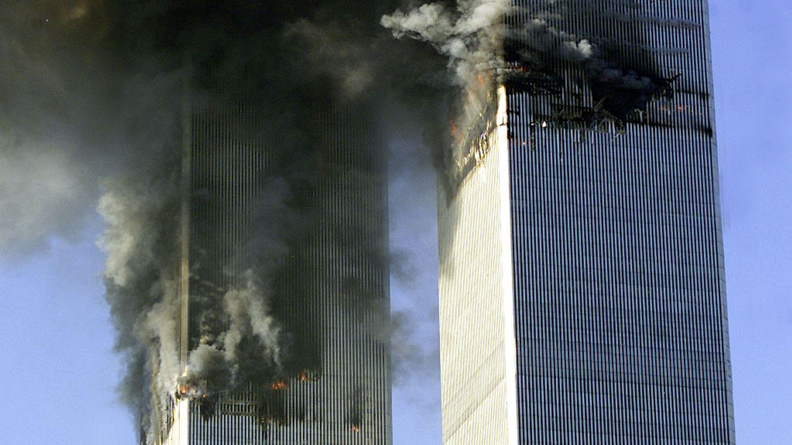 Tâm sự của người bị thiêu sống trong thảm kịch khủng bố 11-9-2001 - Ảnh 7.