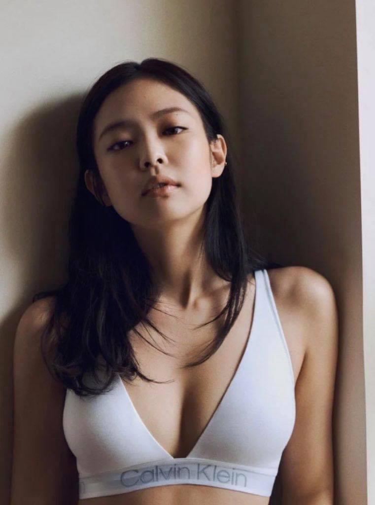 Jennie diện nội y - Ảnh 5.