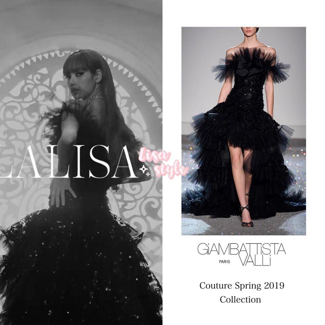 BLACKPINK Haute Couture - Ảnh 5.