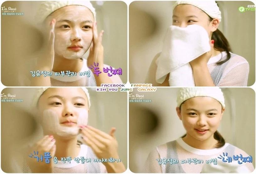 Kim Yoo Jung lột xác - Ảnh 4.