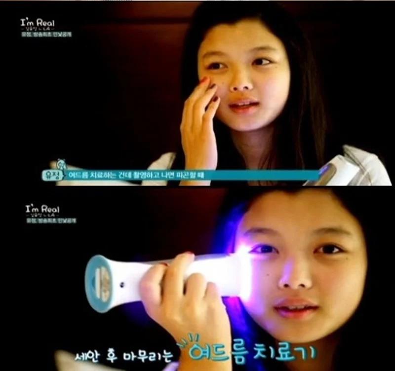 Kim Yoo Jung lột xác - Ảnh 7.