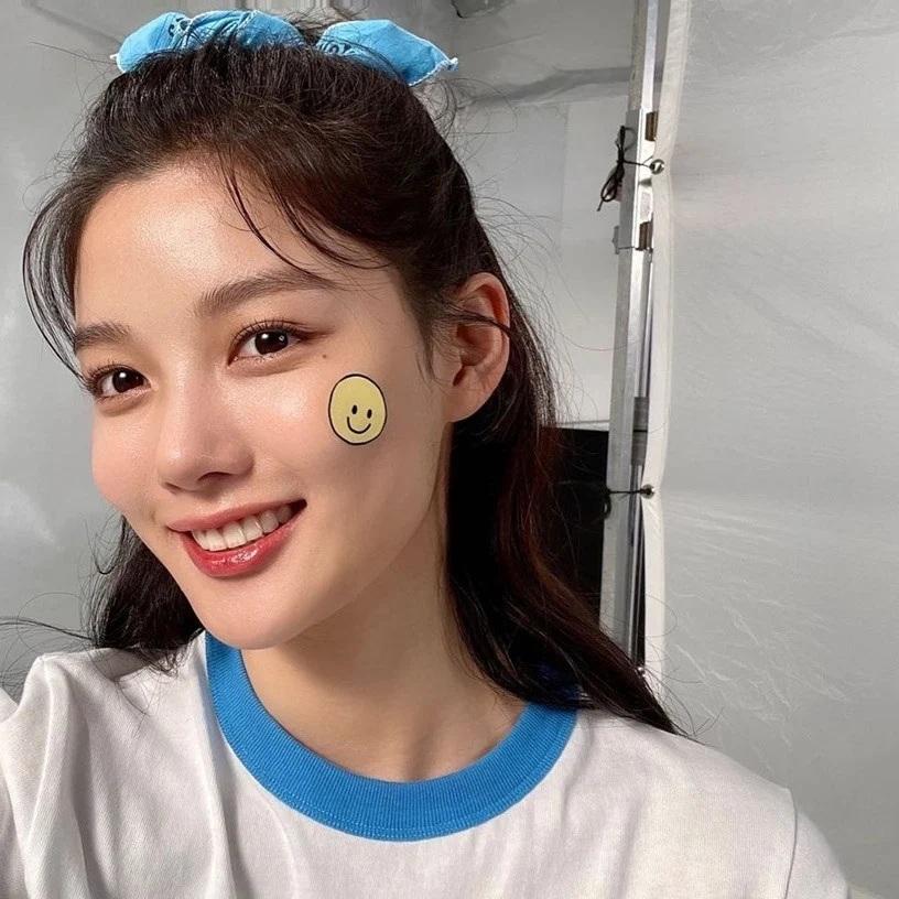 Kim Yoo Jung lột xác - Ảnh 8.