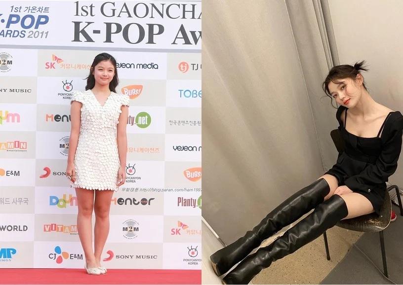 Kim Yoo Jung lột xác - Ảnh 9.