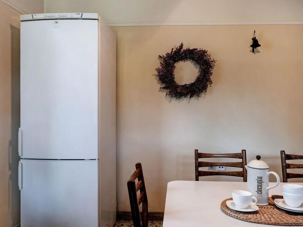 """5 quy tắc vàng mà chuyên gia lưu trữ đưa ra để có một căn bếp sạch gọn """"bất chấp"""" to nhỏ   - Ảnh 6."""