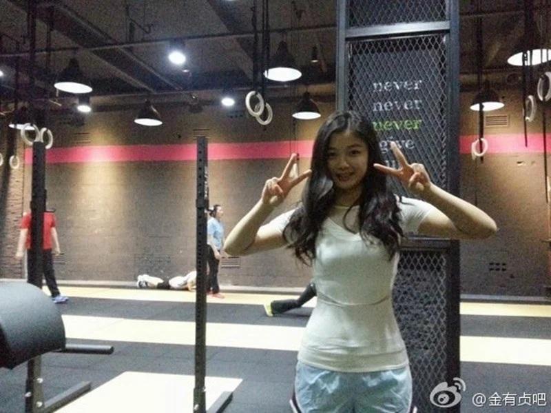 Kim Yoo Jung lột xác - Ảnh 11.