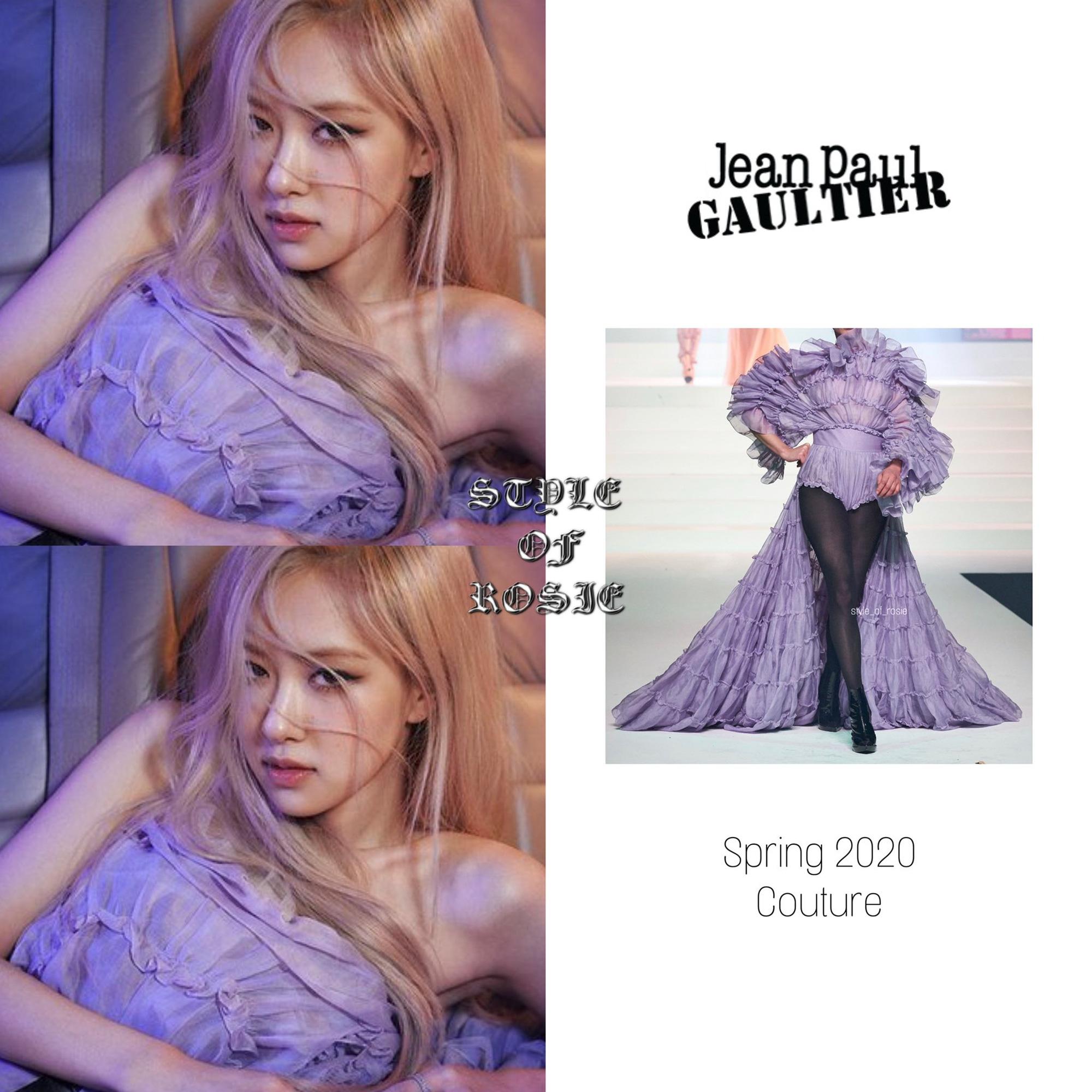 BLACKPINK Haute Couture - Ảnh 4.