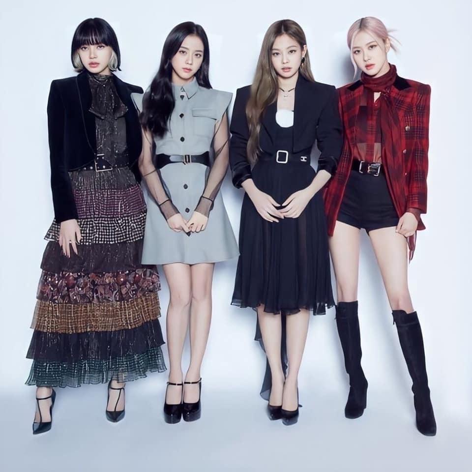 BLACKPINK Haute Couture: Trong 4 thành viên chỉ có Jisoo lạc quẻ
