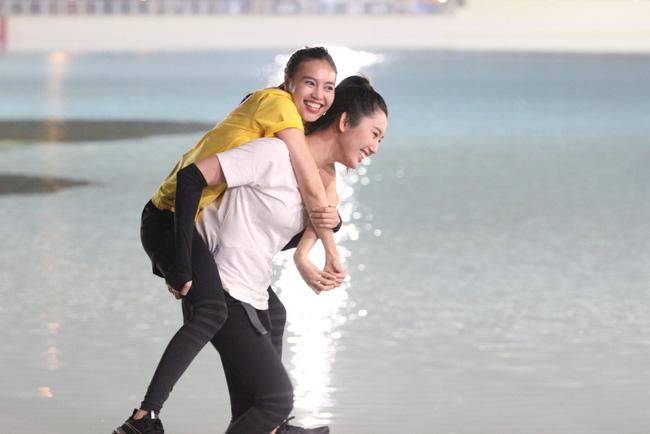 """Running Man Vietnam: Jun Phạm - Karik - Ngô Kiến Huy khoe ảnh nằm đắp mặt nạ, """"Thỏ Trắng"""" làm gì mà nổi nhất? - Ảnh 4."""