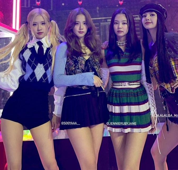 BLACKPINK Red Velvet - Ảnh 5.
