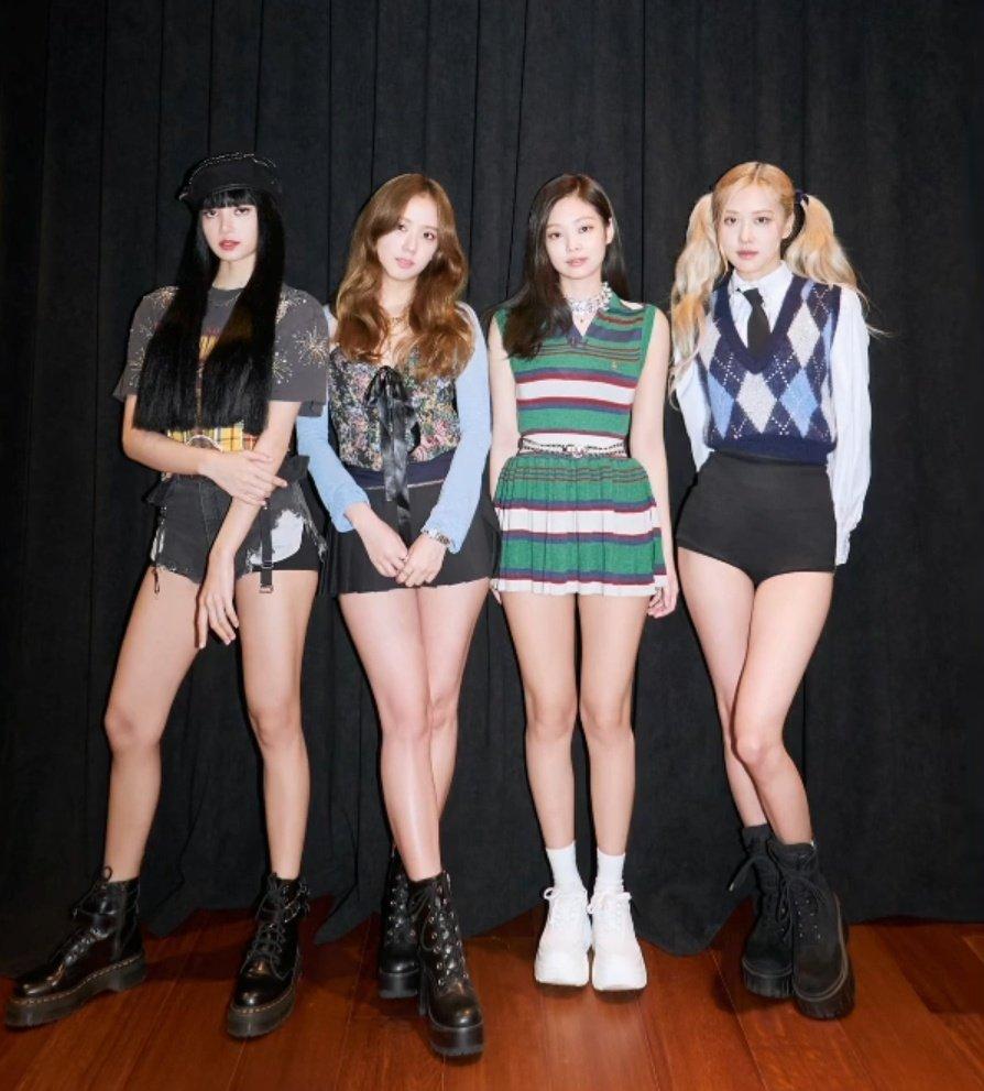 BLACKPINK Red Velvet - Ảnh 7.