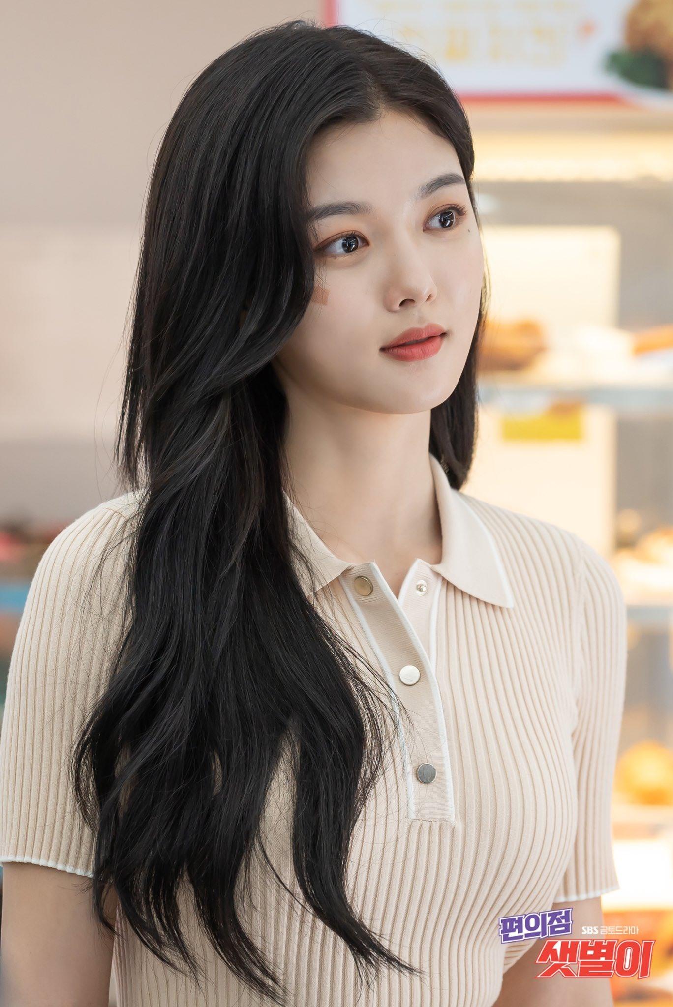 Kim Yoo Jung lột xác - Ảnh 2.