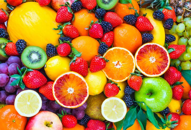 Những loại trái cây giàu dinh dưỡng nhất định phải có trong chế độ ăn của bạn vào mùa đông