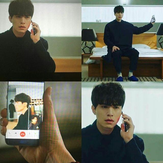 Yêu tinh Gong Yoo nổi máu ghen với cả Thần Chết Lee Dong Wook - Ảnh 8.