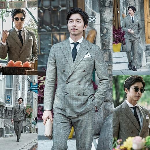 Người Hàn ước được ở bên Gong Yoo, Song Joong Ki đón Giáng sinh - Ảnh 4.