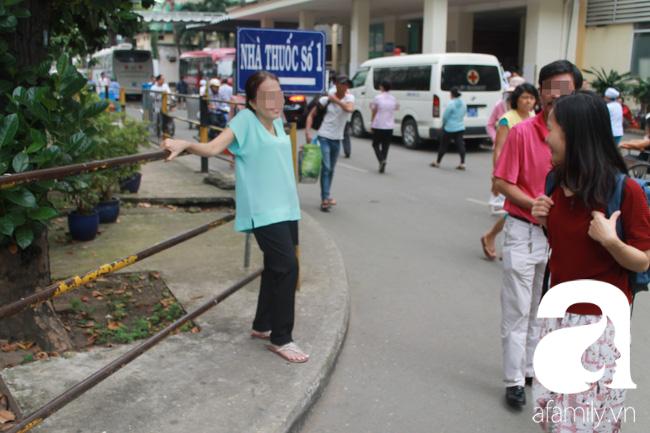 Người phụ nữ bị U gây bệnh nhuyễn xương đầu tiên tại Việt Nam được cứu chữa ngoạn mục - Ảnh 6.