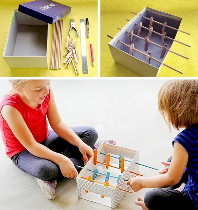 11 món đồ chơi bố mẹ có thể tự làm cho bé chơi cả ngày không chán - Ảnh 1.