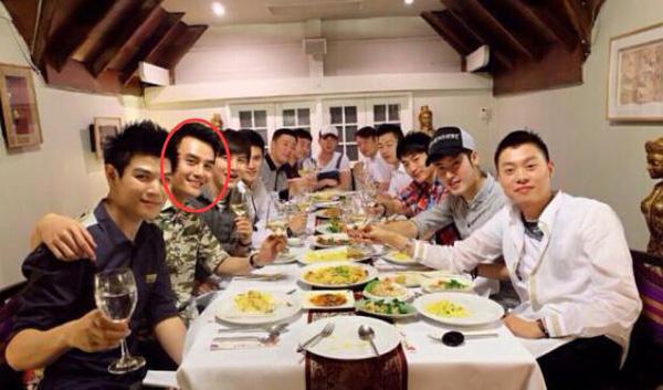Rộ tin Trần Kiều Ân hẹn hò Vương Khải, gia đình 2 bên đã gặp mặt - Ảnh 11.
