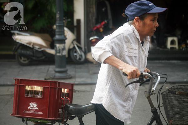 Mùa đông Hà Nội nắng nóng không khác gì hè, nhiệt độ cao hơn 4 độ C so với cùng kỳ 10 năm qua - Ảnh 14.