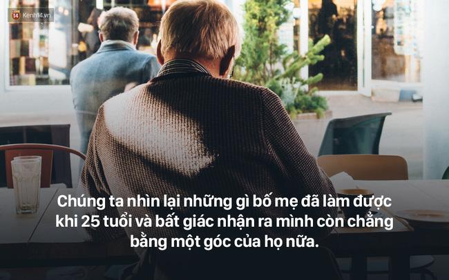 25 tuổi, bạn có gì? Và tuổi 25 của MC Phan Anh, Tiên Tiên, Lan Khuê, nhà thơ Phong Việt,... họ có gì? - Ảnh 3.