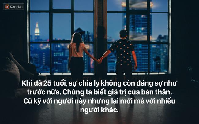 25 tuổi, bạn có gì? Và tuổi 25 của MC Phan Anh, Tiên Tiên, Lan Khuê, nhà thơ Phong Việt,... họ có gì? - Ảnh 4.