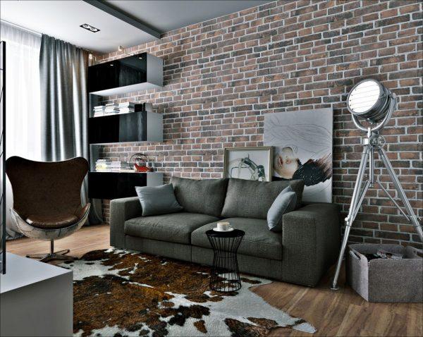 2 căn hộ 30m² đẹp đến mức xóa tan mọi định kiến về nhà nhỏ