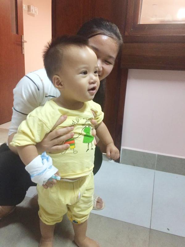 Bé 15 tháng tuổi co giật bất thường do sai lầm nhiều mẹ thường xuyên mắc phải - Ảnh 3.