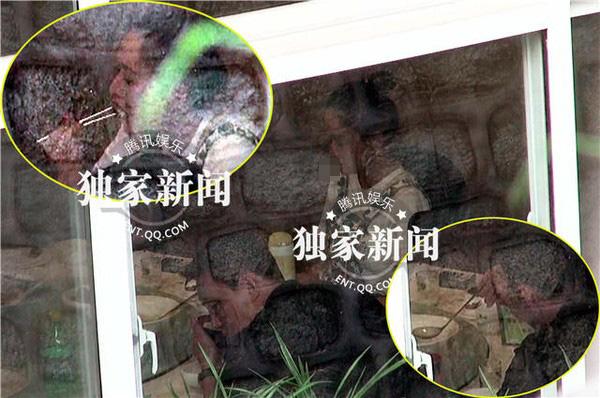 Rộ tin Trần Kiều Ân hẹn hò Vương Khải, gia đình 2 bên đã gặp mặt - Ảnh 10.