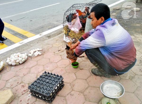 Hà Nội: Chung cư mọc đến đâu, chợ cóc đi theo đến đó - Ảnh 5.