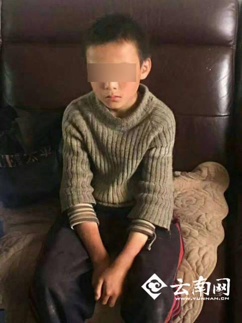 """Bị bố ruột la mắng, cậu bé 10 tuổi bỏ nhà đi và sống một cuộc sống """"không thể tin nổi"""" - Ảnh 1."""