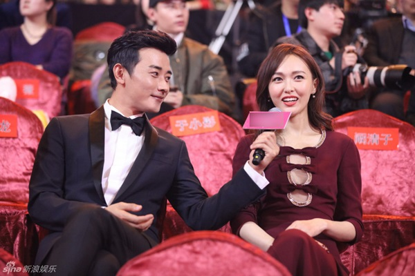 Đường Yên phủ nhận tin đồn gây sức ép để bạn trai được đóng phim cùng cô - Ảnh 4.