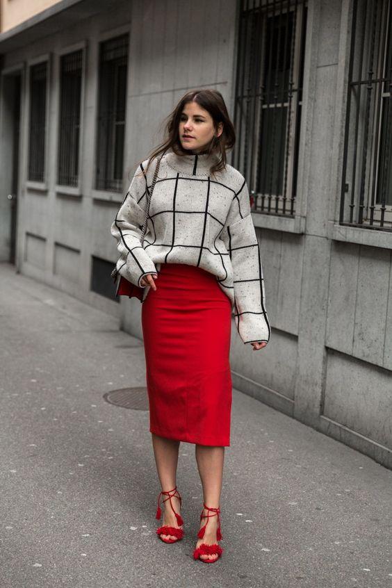 Giày cao gót và những quy tắc kết hợp màu sắc chuẩn chỉnh cùng trang phục - Ảnh 3.