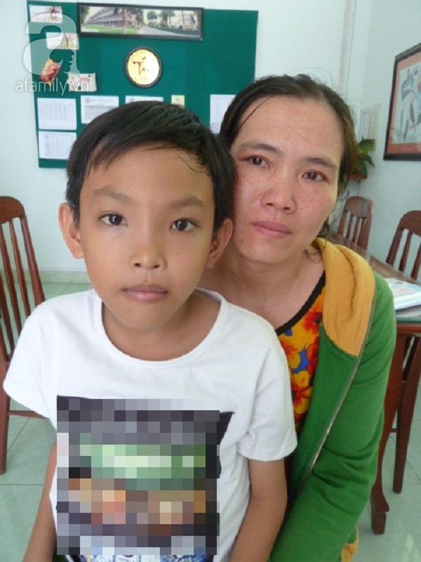 Nước mắt hạnh phúc của người mẹ hiến tạng cho con trai 10 năm trời bệnh xơ gan - Ảnh 2.