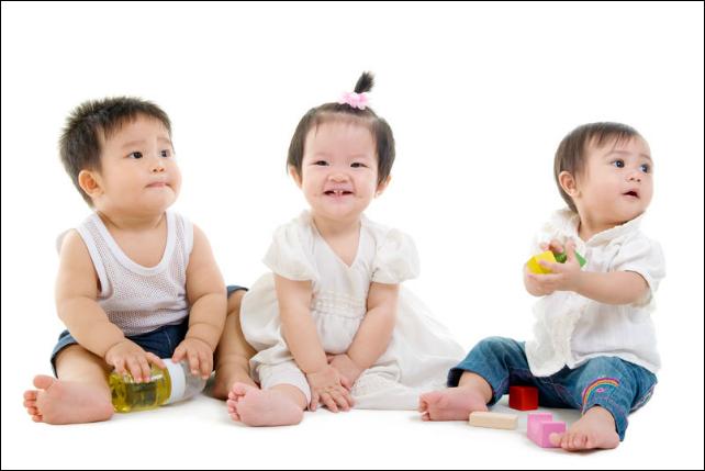 10 kỹ năng sống cần trang bị cho trẻ ngay từ khi 1 tuổi - Ảnh 2.