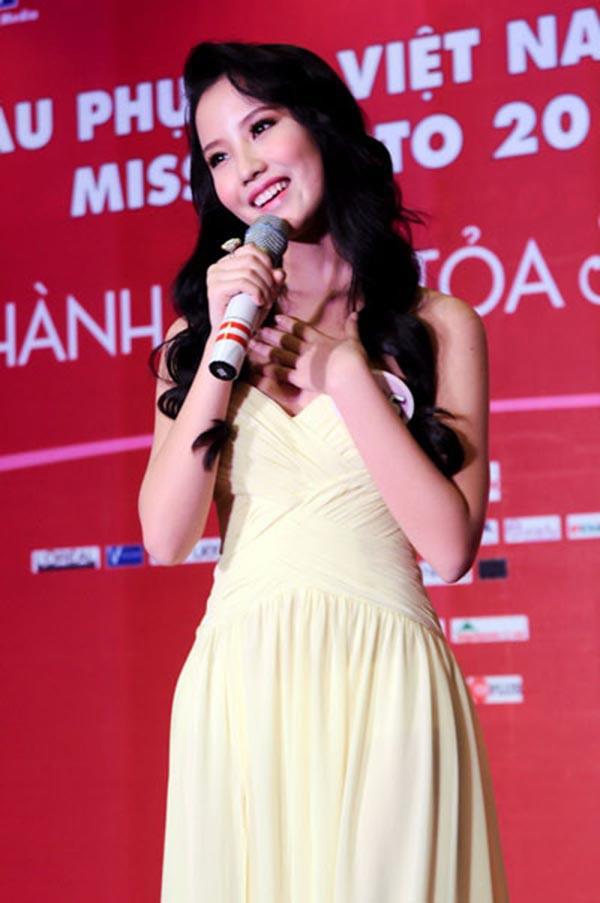 Bất ngờ với nhan sắc thuở xưa của Primmy Trương trước khi là bạn gái thiếu gia Phan Thành - Ảnh 7.