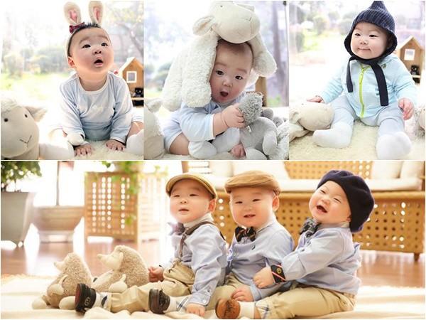 Những câu chuyện giữ con bất chấp nguy hiểm của các bà mẹ mang thai ba - Ảnh 1.