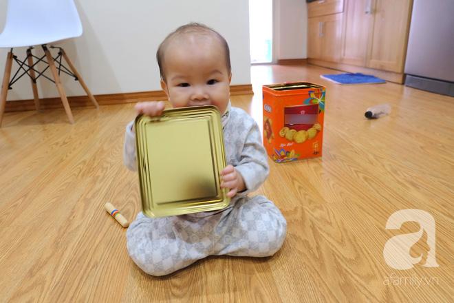 Gặp gỡ mẹ Việt không tốn 1 đồng mua đồ chơi cho con - Ảnh 8.