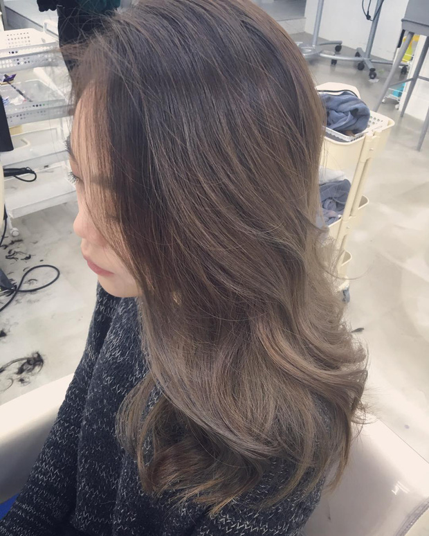 Ai nói nàng công sở không được thử nghiệm những màu tóc nhuộm nổi bật! - Ảnh 4.