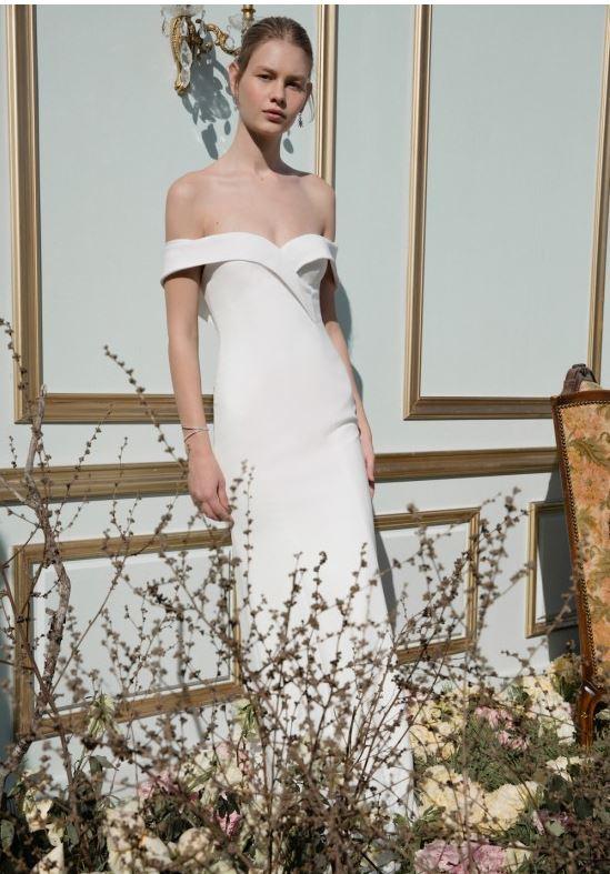Muốn gây ấn tượng trong ngày trọng đại, các cô dâu đừng bỏ qua 7 mẫu váy này - Ảnh 20.