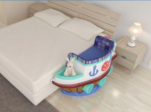 Giường cũi thông minh - món đồ nội thất bà mẹ nào có con nhỏ cũng thích - Ảnh 19.