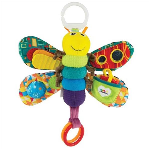 9 loại đồ chơi hỗ trợ phát triển trí thông minh trẻ nào cũng cần có - Ảnh 5.