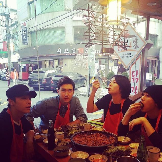 3 trải nghiệm ẩm thực đáng từng xu của nàng mê ăn khi du lịch Hàn Quốc - Ảnh 3.
