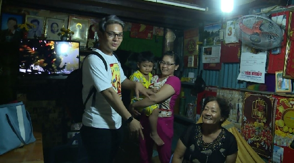 Sơn Ngọc Minh gây sốc khi thừa nhận đồng tính trên sóng truyền hình - Ảnh 6.