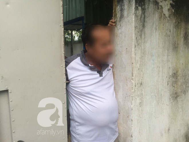 Vụ thảm án Bình Phước: Mẹ của tử tù Nguyễn Hải Dương ngất xỉu khi hay tin con trai sắp bị tiêm thuốc - Ảnh 1.