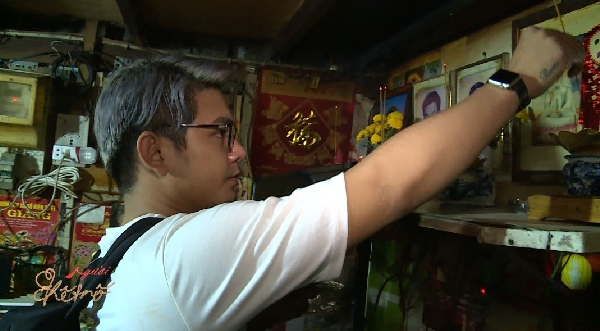Sơn Ngọc Minh gây sốc khi thừa nhận đồng tính trên sóng truyền hình - Ảnh 7.