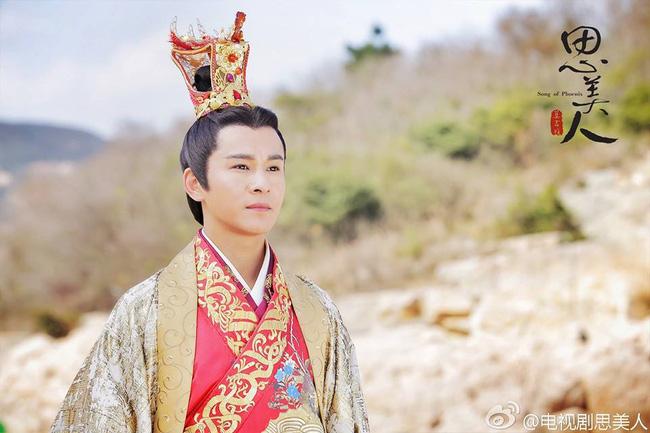 Phim mới rating ảm đạm, Trương Hinh Dư muối mặt vì danh xưng bình hoa di động - Ảnh 3.
