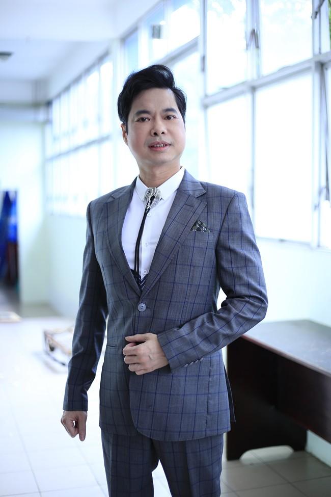 Ngọc Sơn - Như Quỳnh - Quang Lê ngồi ghế nóng Thần tượng Bolero 2018 - Ảnh 2.