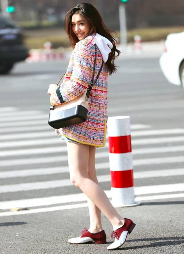 Túi mới của Chanel: Chưa ra mắt được bao lâu đã làm mưa làm gió tủ đồ của loạt sao Hoa ngữ - Ảnh 15.